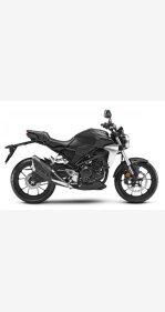 2019 Honda CB300R for sale 200683399