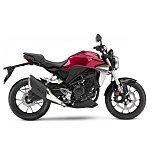 2019 Honda CB300R for sale 200685518