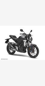 2019 Honda CB300R for sale 200697534