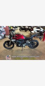 2019 Honda CB300R for sale 200719325