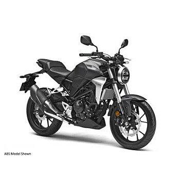 2019 Honda CB300R for sale 200745643
