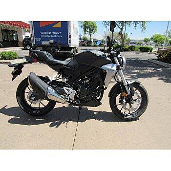 2019 Honda CB300R for sale 200748623