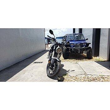 2019 Honda CB300R for sale 200763710