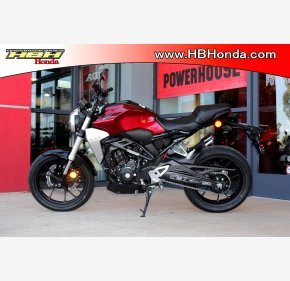 Honda CB Models Motorcycles for Sale - Motorcycles on Autotrader