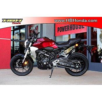 2019 Honda CB300R for sale 200773992