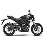 2019 Honda CB300R for sale 200774201
