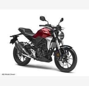 2019 Honda CB300R for sale 200781828
