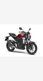 2019 Honda CB300R for sale 200781834