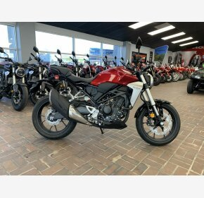 2019 Honda CB300R for sale 200812278