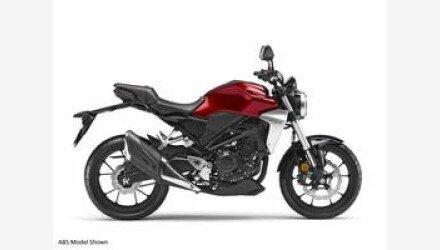 2019 Honda CB300R for sale 200812279