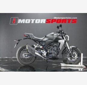 2019 Honda CB300R for sale 200815577