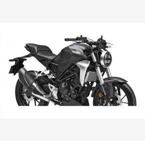 2019 Honda CB300R for sale 200818989