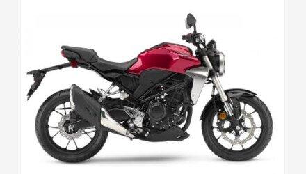 2019 Honda CB300R for sale 200819008