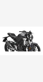 2019 Honda CB300R for sale 200819043