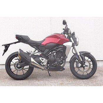 2019 Honda CB300R for sale 200829610