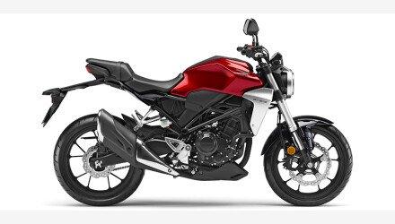 2019 Honda CB300R for sale 200829668