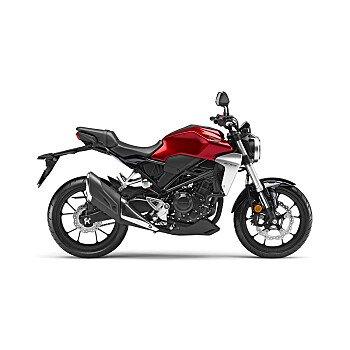 2019 Honda CB300R for sale 200831422