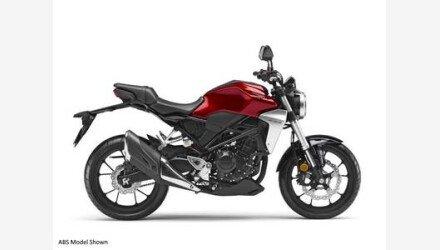 2019 Honda CB300R for sale 200864023
