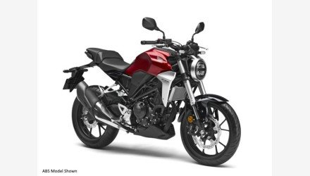2019 Honda CB300R for sale 200873163