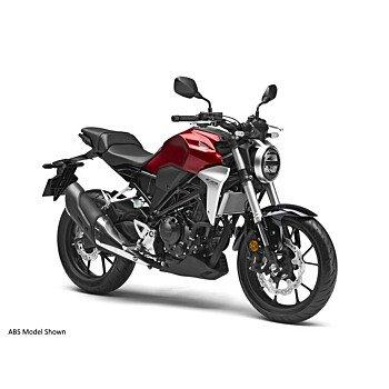 2019 Honda CB300R for sale 200878301