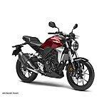 2019 Honda CB300R for sale 200878303