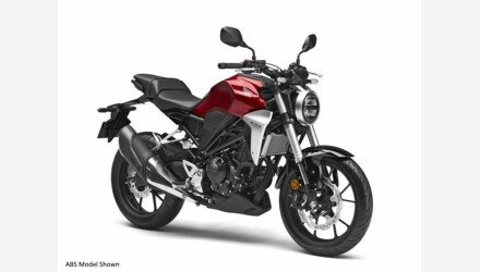 2019 Honda CB300R for sale 200878303