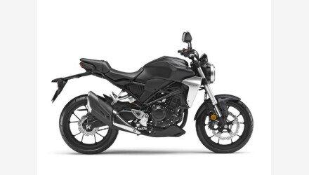 2019 Honda CB300R for sale 200907475