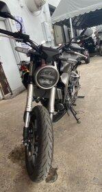 2019 Honda CB300R for sale 200923433