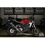 2019 Honda CB300R for sale 201069415
