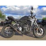 2019 Honda CB300R for sale 201165385