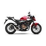 2019 Honda CB500F for sale 200688879