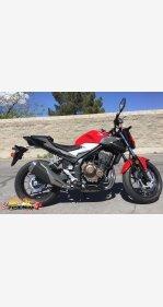 2019 Honda CB500F for sale 200723965