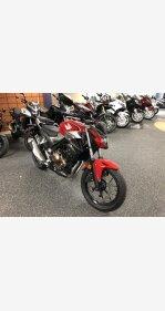 2019 Honda CB500F for sale 200748140
