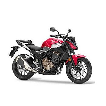 2019 Honda CB500F for sale 200748632
