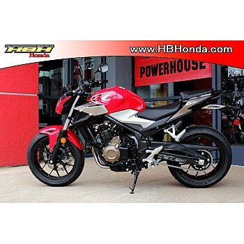 2019 Honda CB500F for sale 200774037