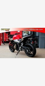 2019 Honda CB500F for sale 200774037