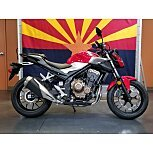 2019 Honda CB500F for sale 200790943