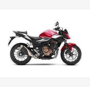 2019 Honda CB500F for sale 200886292