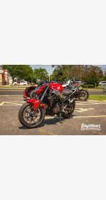 2019 Honda CB500F for sale 200927088