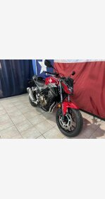 2019 Honda CB500F for sale 200936252