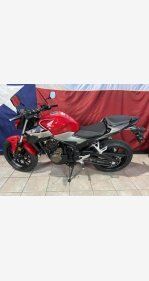2019 Honda CB500F for sale 200936486