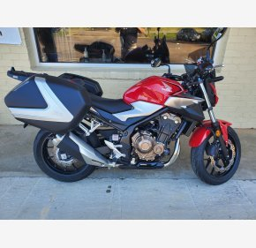 2019 Honda CB500F for sale 200938814
