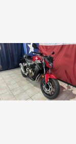 2019 Honda CB500F for sale 200947643
