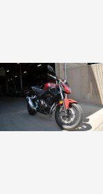 2019 Honda CB500F for sale 200951592