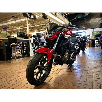 2019 Honda CB500F for sale 201065073
