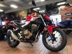 2019 Honda CB500F ABS for sale 201065077