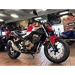2019 Honda CB500F for sale 201065078