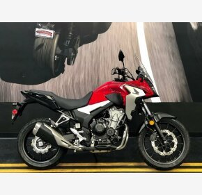 2019 Honda CB500X ABS for sale 200754697