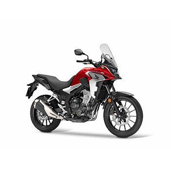 2019 Honda CB500X for sale 200756629