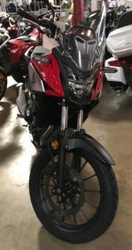 2019 Honda CB500X for sale 200761783